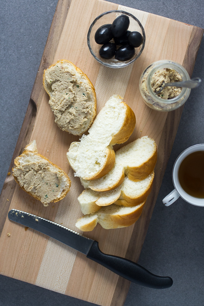 Veal pâté is a smooth, spread that works well as an appetizer or a side. Rich meat flavor is sweetened by being simmered in onions, and additionally softened by blending with mayonnaise and sour cream. It's not a surprise this decadent spread is everyone's favorite breakfast.